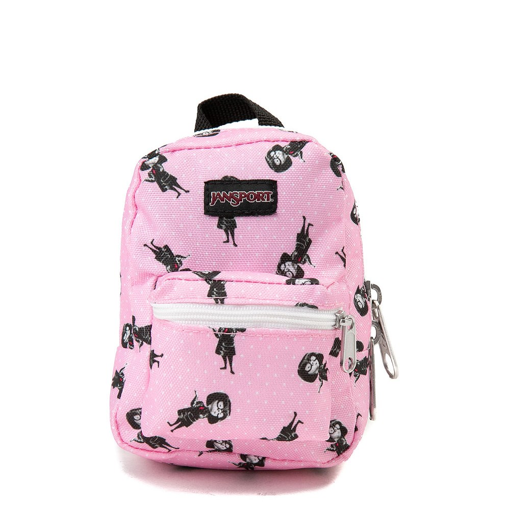 Jansport x Disney Lil Break Incredibles Edna Pack