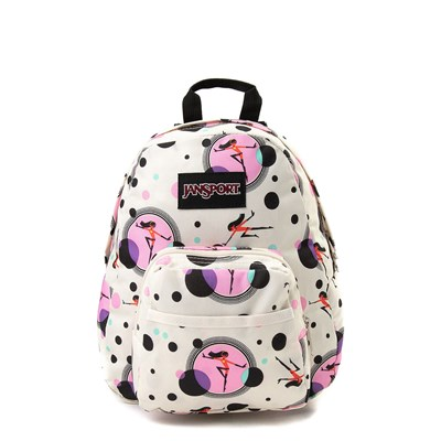 Main view of JanSport x Disney Half Pint Incredibles Violet Backpack
