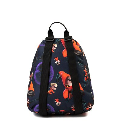 Alternate view of JanSport x Disney Half Pint Incredibles Family Time Backpack