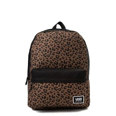 Vans Realm Leopard Backpack
