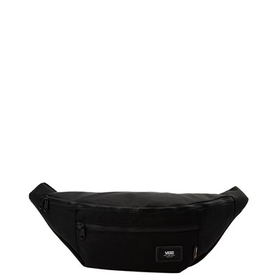 Main view of Vans Ward Travel Pack - Black