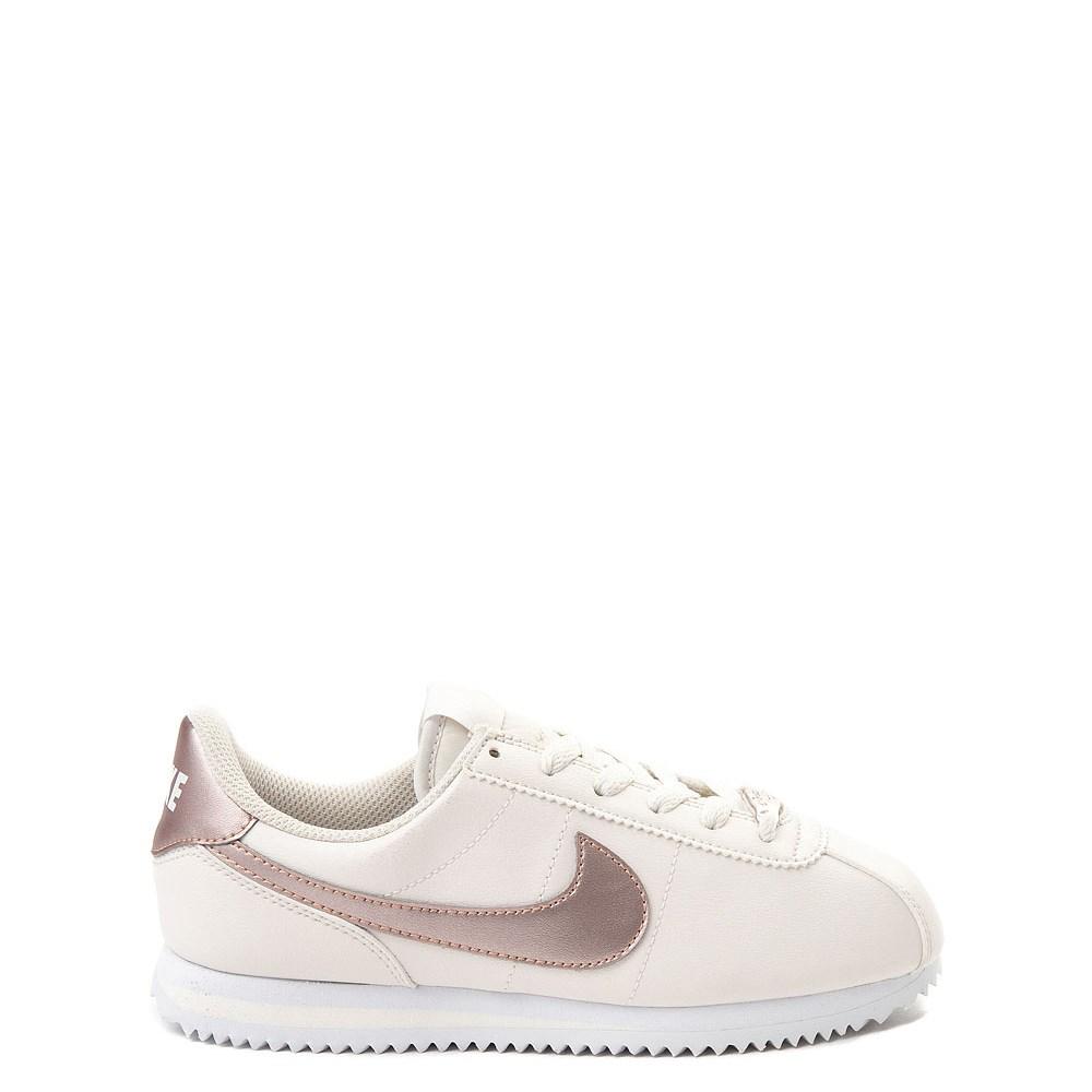 Nike Cortez Athletic Shoe - Big Kid