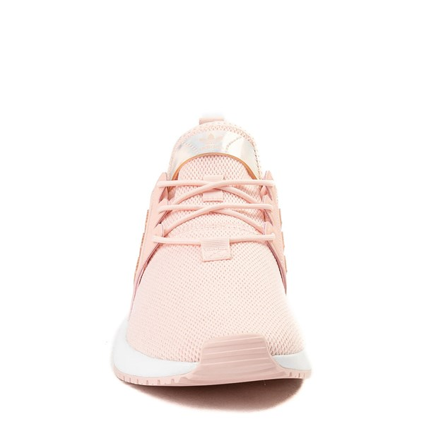 alternate view adidas X_PLR Athletic Shoe - Little KidALT4