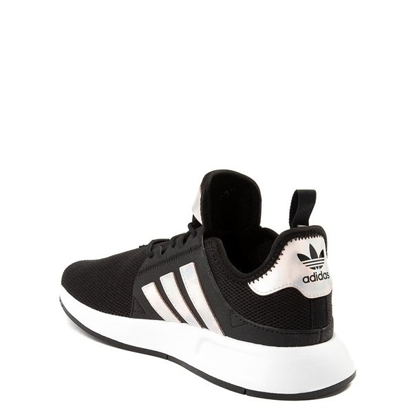 alternate view adidas X_PLR Athletic Shoe - Little Kid - BlackALT2