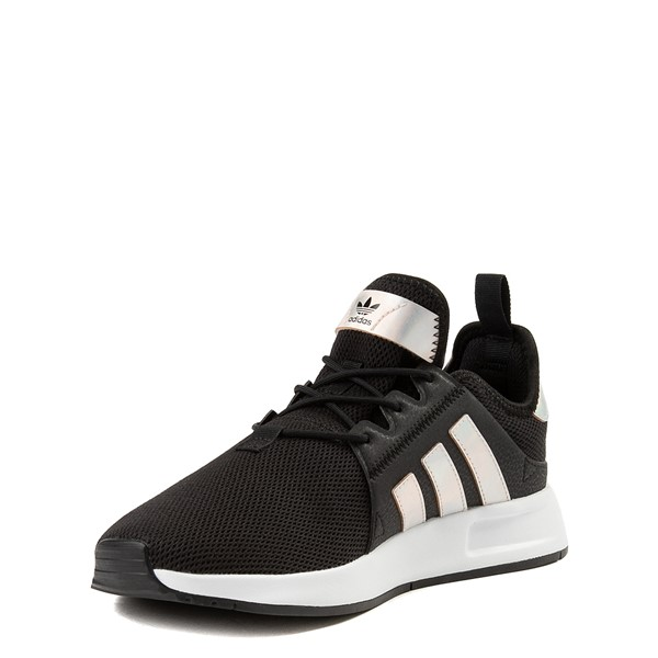alternate view adidas X_PLR Athletic Shoe - Big Kid - BlackALT3