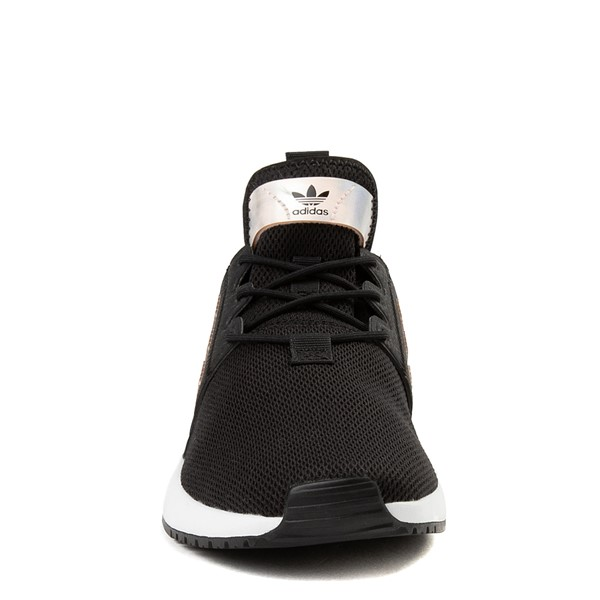 alternate view adidas X_PLR Athletic Shoe - Big Kid - BlackALT4