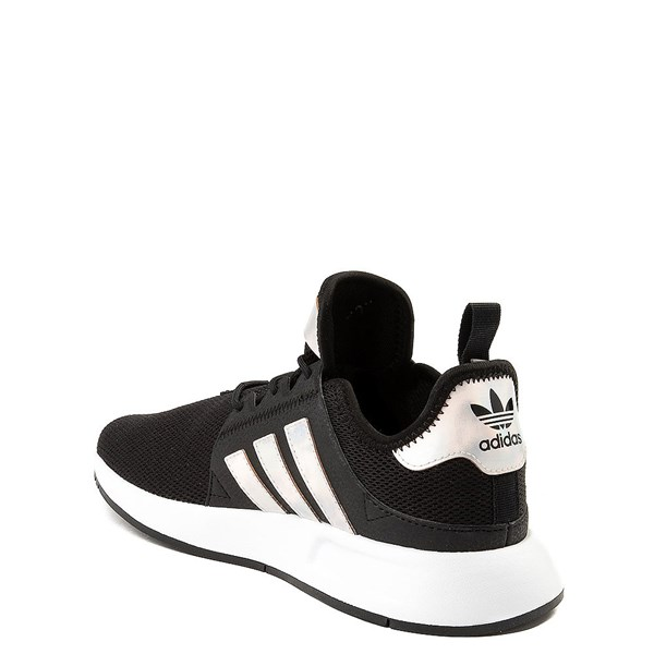alternate view adidas X_PLR Athletic Shoe - Big Kid - BlackALT2