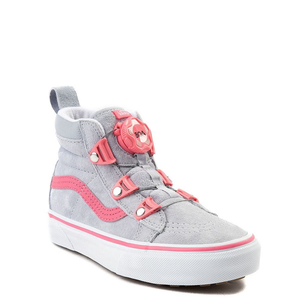 af31391a867 ... Vans Sk8 Hi MTE BOA Skate Shoe - Little Kid   Big Kid. Previous. ALT1
