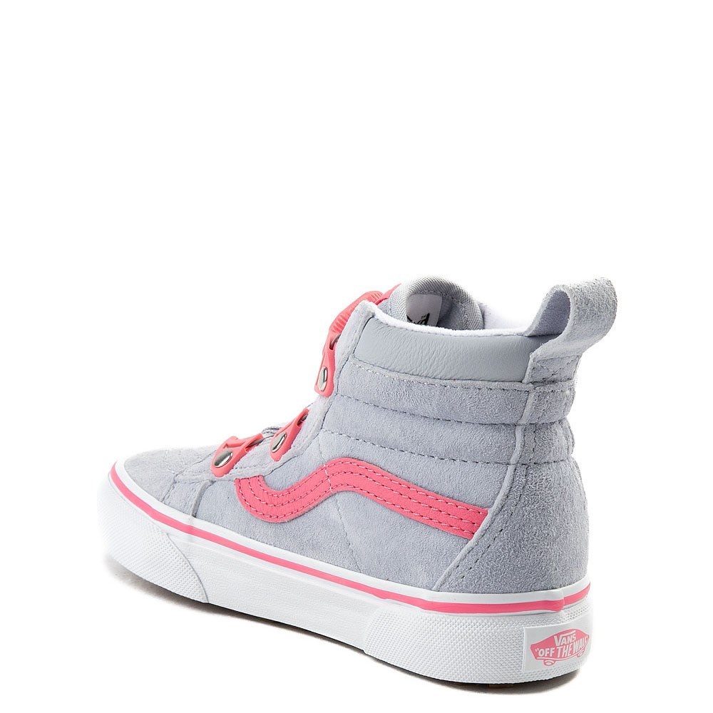 bb21749ba7b ... Vans Sk8 Hi MTE BOA Skate Shoe - Little Kid   Big Kid. Previous. ALT1.  ALT2