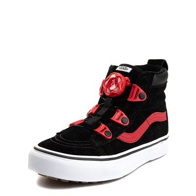 Alternate view of Vans Sk8 Hi MTE BOA Skate Shoe - Little Kid / Big Kid