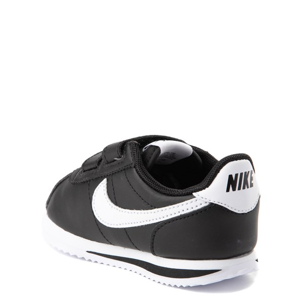 alternate view Nike Cortez Athletic Shoe - Baby / ToddlerALT2