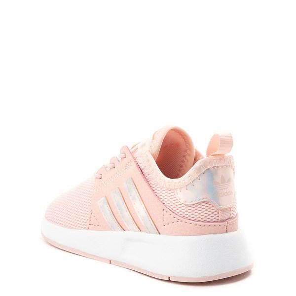 alternate view adidas X_PLR Athletic Shoe - Baby / ToddlerALT2