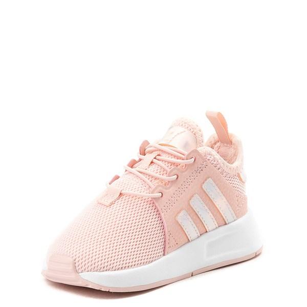 alternate view adidas X_PLR Athletic Shoe - Baby / ToddlerALT3