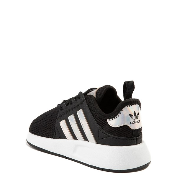 alternate view adidas X_PLR Athletic Shoe - Baby / Toddler - BlackALT2