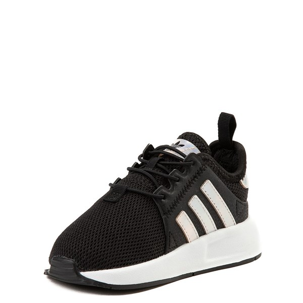 alternate view adidas X_PLR Athletic Shoe - Baby / Toddler - BlackALT3