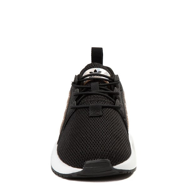 alternate view adidas X_PLR Athletic Shoe - Baby / Toddler - BlackALT4