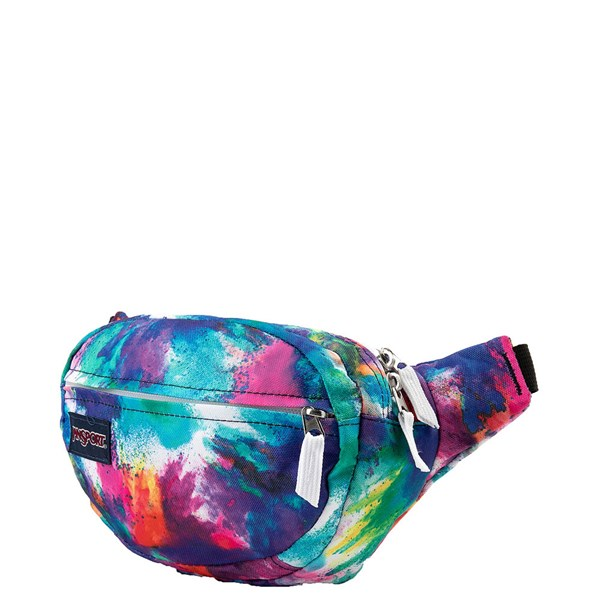 alternate view JanSport 5th Ave Dye Bomb Travel PackALT2