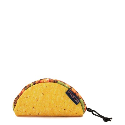 Main view of JanSport Taco Accessory Pouch