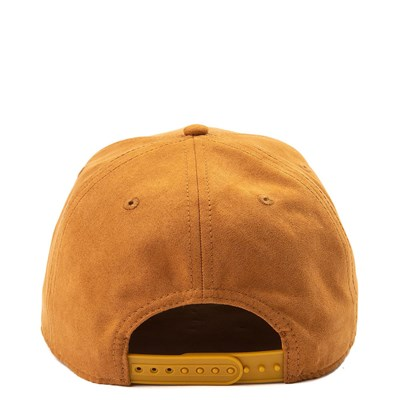 Alternate view of Timberland Snapback Cap - Wheat