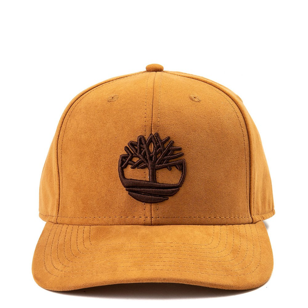 Timberland Snapback Cap - Wheat