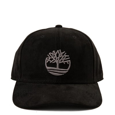 Main view of Timberland Snapback Cap - Black