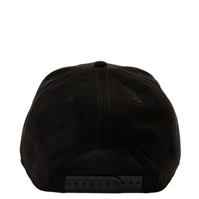 Alternate view of Timberland Snapback Cap - Black