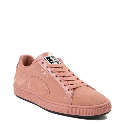 Alternate view of Womens Puma Suede x MAC One Athletic Shoe