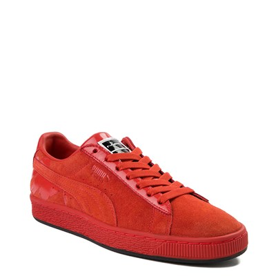 Alternate view of Womens Puma Suede x MAC Two Athletic Shoe