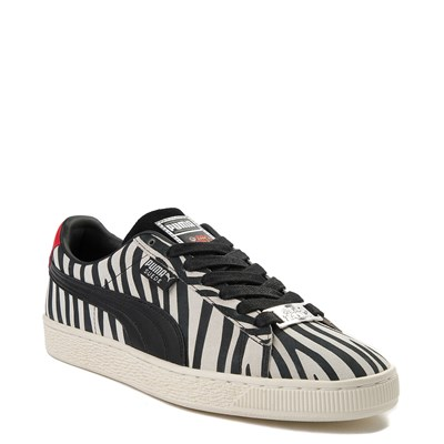 Alternate view of Mens Puma Suede X Paul Stanley Athletic Shoe