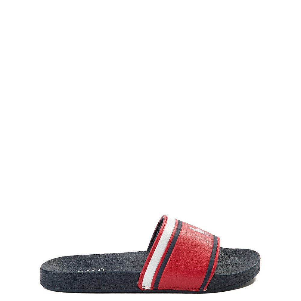 Youth/Tween Quilton Slide by Polo Ralph Lauren