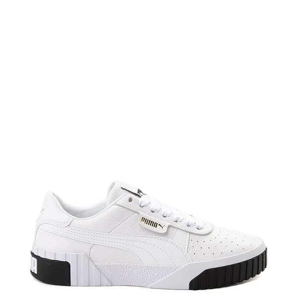 newest 7e2d1 53de4 Womens Puma Cali Fashion Athletic Shoe ...