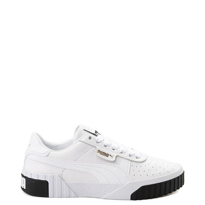 Main view of Womens Puma Cali Fashion Athletic Shoe