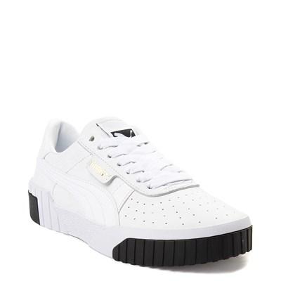 ... Alternate view of Womens Puma Cali Fashion Athletic Shoe ... 37537669cb625