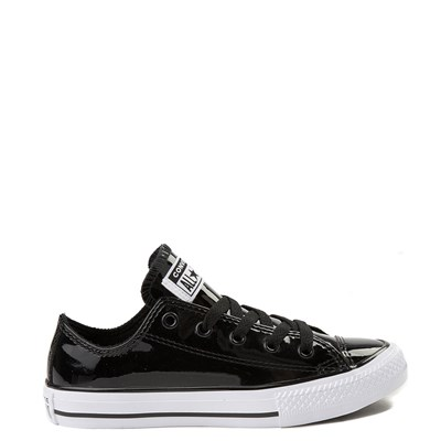 Youth Converse Chuck Taylor All Star Lo Patent Leather Sneaker
