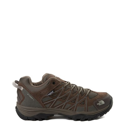 Main view of Mens The North Face Storm III Hiking Shoe