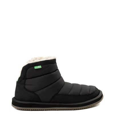 Main view of Womens Sanuk Puff N Chill Boot