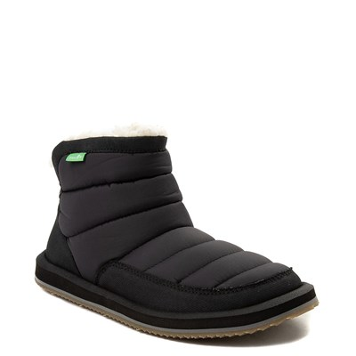 Alternate view of Womens Sanuk Puff N Chill Boot
