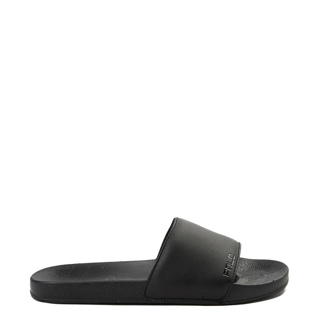 Osker Slide Sandal by Polo Ralph Lauren - Little Kid / Big Kid