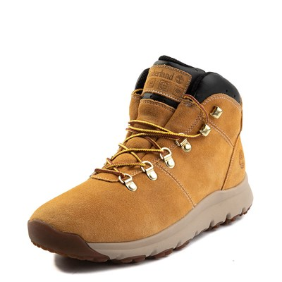 Alternate view of Mens Timberland World Hiker Boot