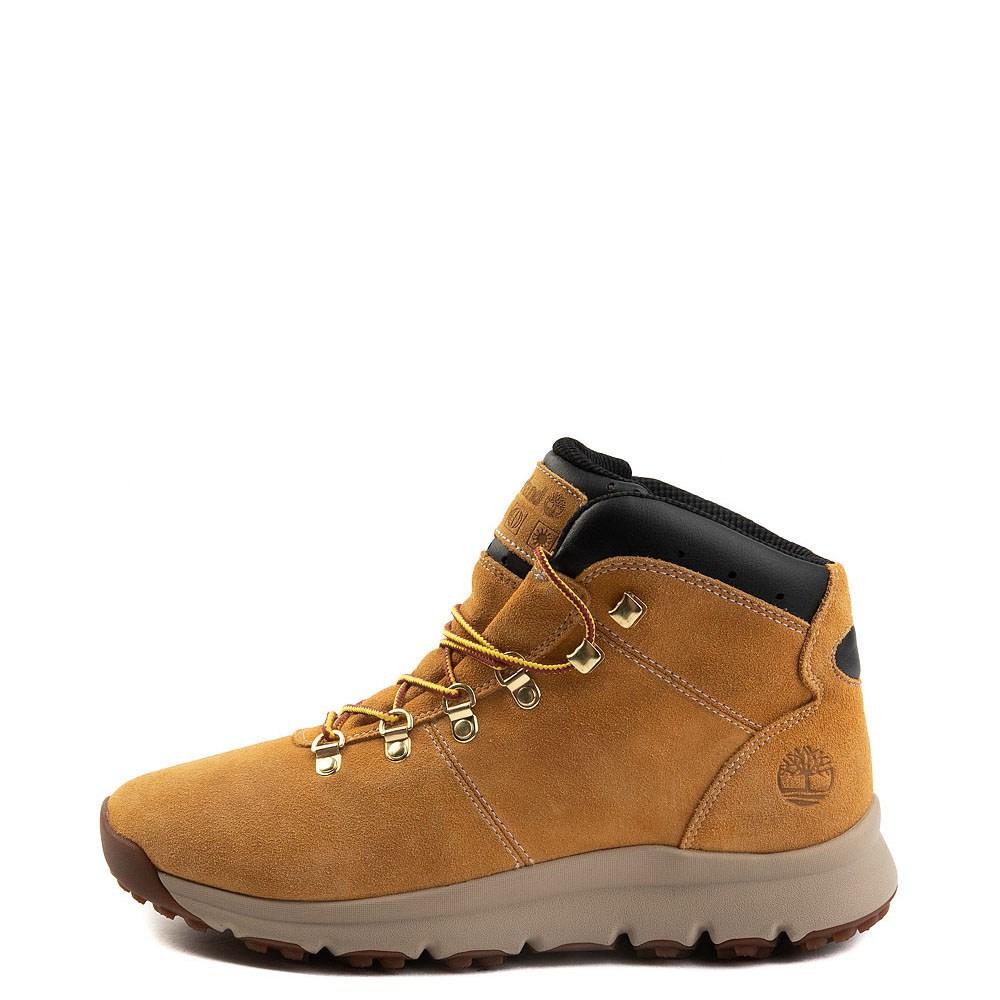 Mens Timberland World Hiker Boot