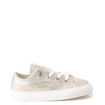 Converse Chuck Taylor All Star Lo Brushed Suede Sneaker - Baby / Toddler