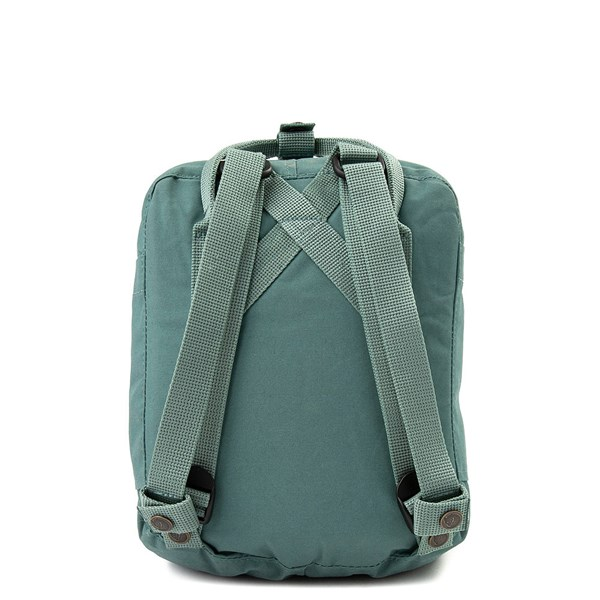alternate view Fjallraven Kanken Mini Backpack - TealALT1