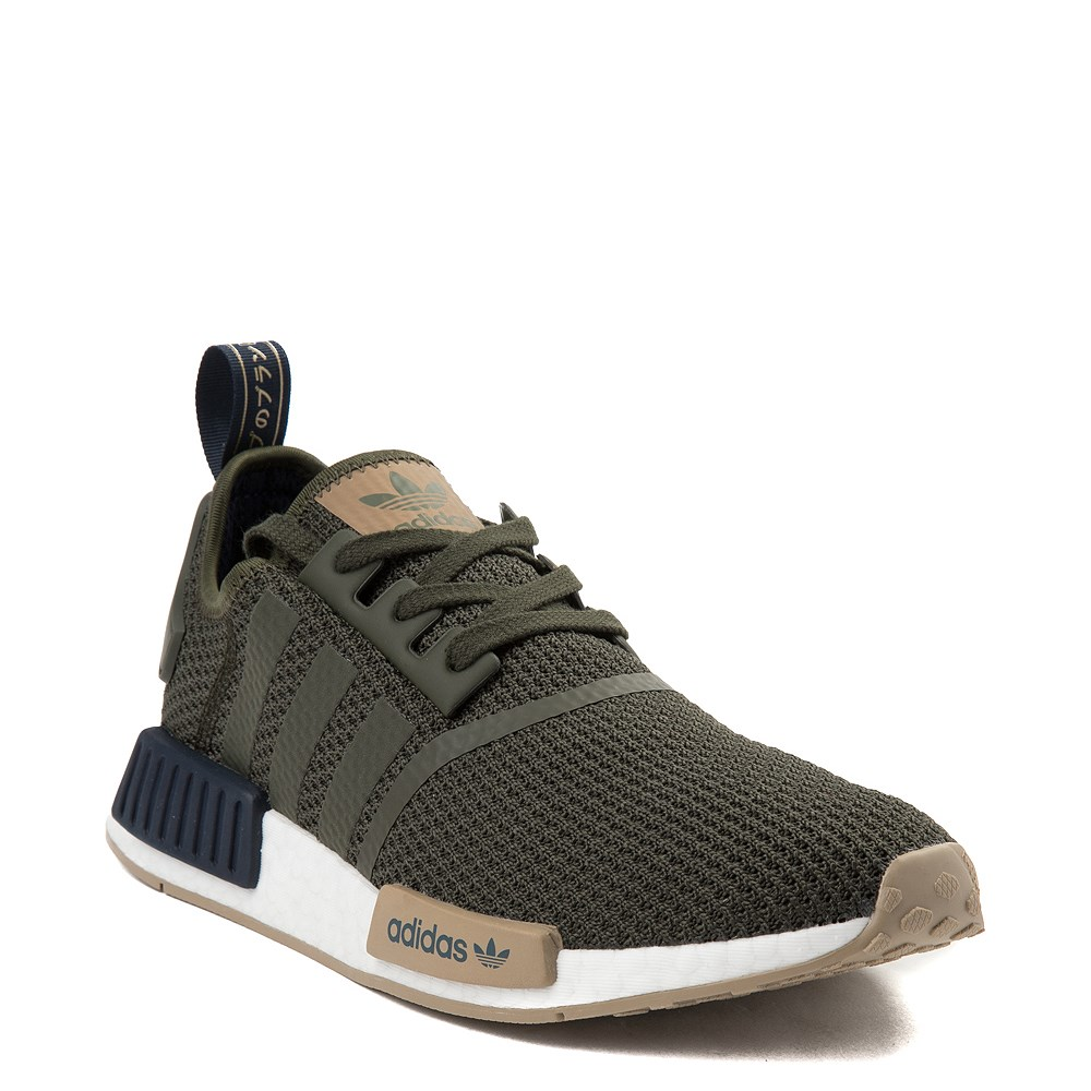 5da137fec Mens adidas NMD R1 Athletic Shoe. Previous. alternate image ALT5. alternate  image default view. alternate image ALT1