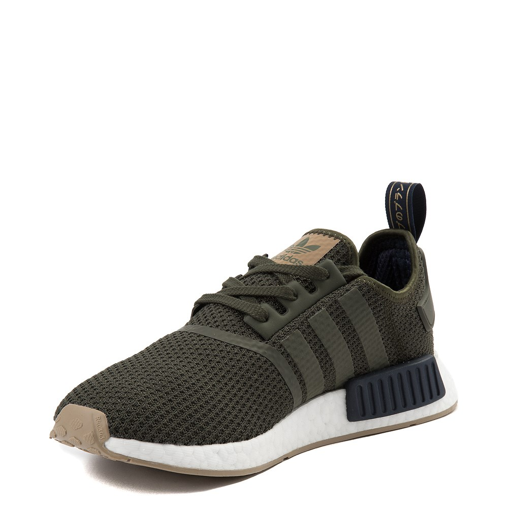 huge discount 8f27c 9e258 Mens adidas NMD R1 Athletic Shoe