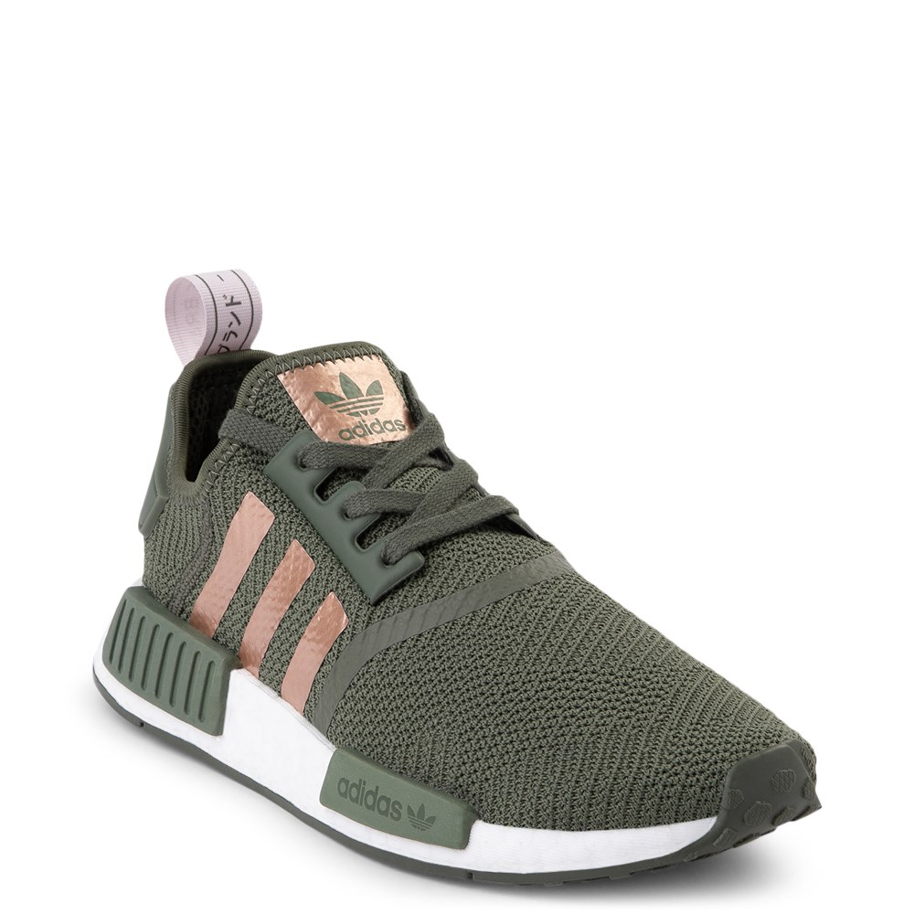 release info on buy online pretty nice Womens adidas NMD R1 Athletic Shoe