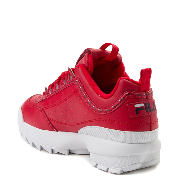 alternate view Womens Fila Disruptor 2 Premium Athletic ShoeALT2
