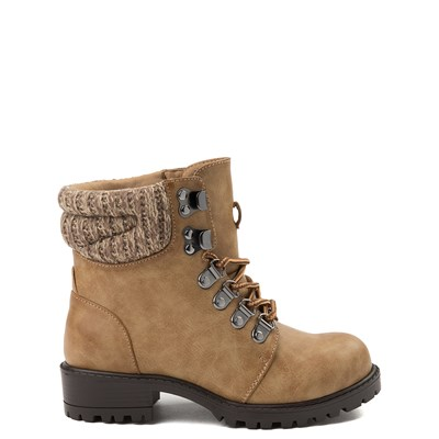 Main view of Youth/Tween MIA Windy Hiker Boot