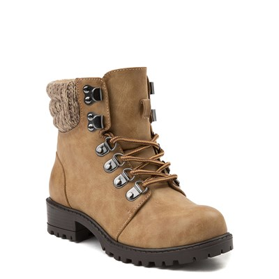 Alternate view of Youth/Tween MIA Windy Hiker Boot