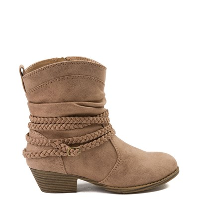 Main view of Youth/Tween MIA Barb Western Boot