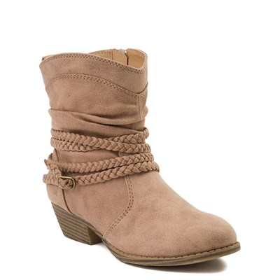 Alternate view of Youth/Tween MIA Barb Western Boot